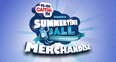Summertime Ball Shop