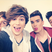 Image 4: Union J Pose On Instagram