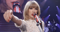 Taylor Swift Red Video