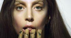 Lady Gaga Artpop Teaser