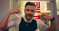 Justin Timberlake - 'Take Back The Night' Video