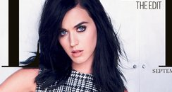 Katy Perry ELLE Magazine 2013