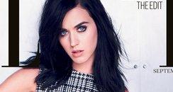 Katy Perry ELLE Magazine 2013