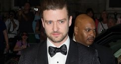 Justin Timberlake GQ Men Of The Year Awards 2013