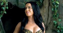 Katy Perry Roar Video