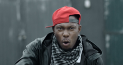 Dizzee Rascal 'Love This Town'