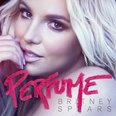 Britney Spears' Perfume Single Cover