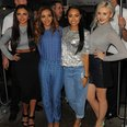 Little Mix leaving Celebrity Juice tv show