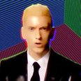 eminem rap god video