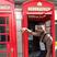 Image 10: Jaosn Derulo by a telephone box