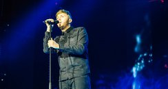 James Arthur live Jingle Bell Ball 2013
