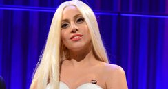 Lady Gaga Alan Carr Chatty Man