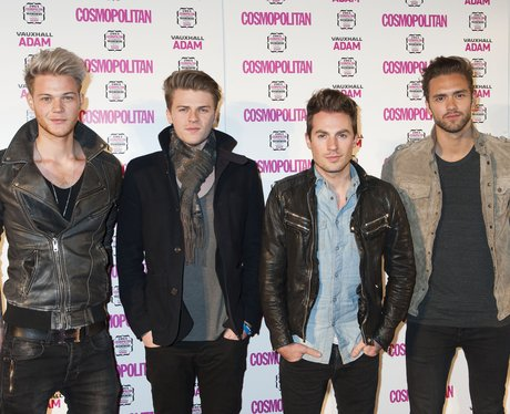Lawson Cosmpolitan Awards 2013