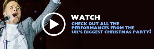 Olly Murs Video Banner