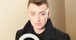 Sam Smith BRITs Critics' Choice Award 2014