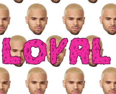 Chris Brown Loyal