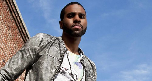Jason Derulo Press