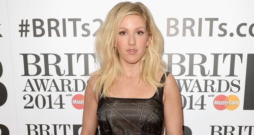 Ellie Goulding BRIT Awards Nominations 2014