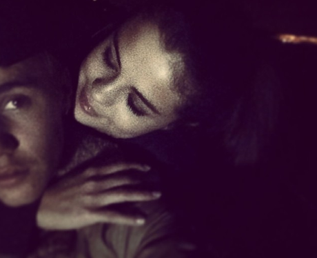 Selena Gomez and Justin Bieber tease their reunion