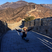 4. Katy Perry shows off her flexibility along the Great Wall Of China