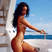 37. Rihanna Heads Back Out On Her Luxury Yacht In Brazil