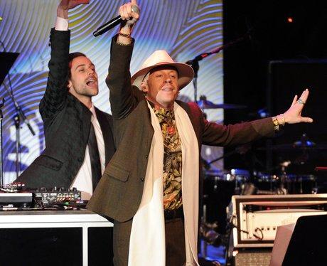 Macklemore Pre-Grammy Awards 2014 Party
