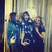 28. Taylor Swift, Ellie Goulding And Cara Delevingne Hang Out On The 'Red' Tour