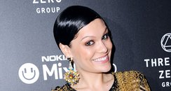 Jessie J at the Brit Awards 2014 Roc Nation party