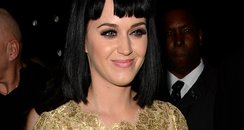 Katy Perry at the Brit Awards 2014 aftershow party