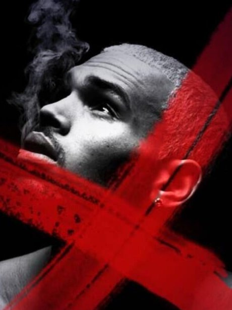 What Does The Title 'X...X Album Chris Brown