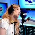 Ella Henderson On Capital Breakfast London