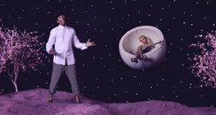 Pharrell Williams 'Marilyn Monroe' Video