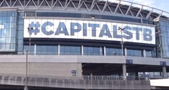 Capital Summertime Ball 2014