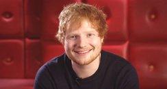 Ed Sheeran Quiz