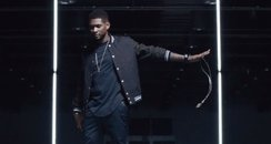 Usher 'Good Kisser' Preview