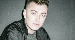 Sam Smith Big Top 40