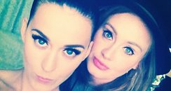 Adele And Katy Perry Instagram