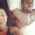 46. Jason Derulo And Jordin Sparks Post Bed Selfie