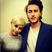 33. Miley Cyrus And Brother Enjoy World Music Awards Event Together