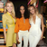 18. Beyonce and Solange Knowles hang out with Blake Lively at the Chime For Change anniversary party