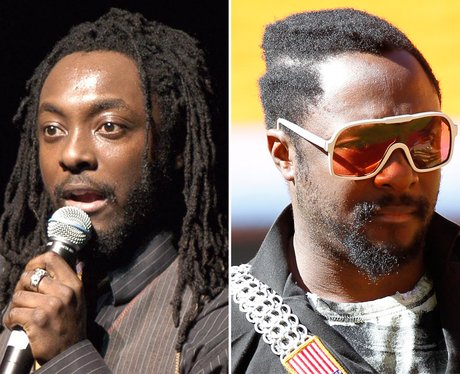 From Hip Hop Clan To Lego Man Will I Am Has Got All Shorty