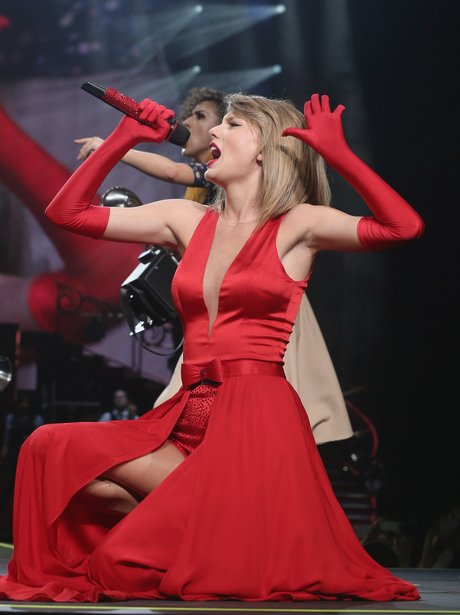 Taylor Swift Red Tour in Japan
