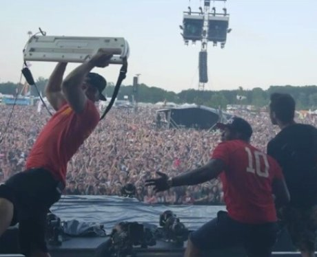 Isle of Wight Festival on Instagram