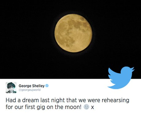 Tweets That Got Fans Talking This Week (26th June)