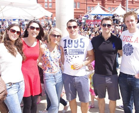 Cardiff Food & Drink Festival - Sunday (Part 2)