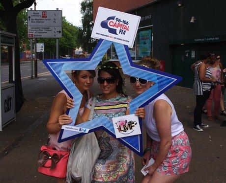 LMF Street Stars Pics