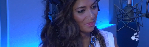 Nicole Scherzinger dirty talk