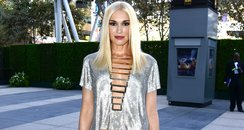 Gwen Stefani at Primetime Emmy Awards 2014