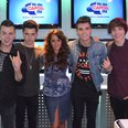 Union J With Max