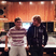 Image 5: Ed Sheeran and Martin Garrix in the studio